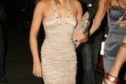 Chanelle Hayes Corset Dress