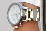 Samantha Wills Sterling Chronograph Watch