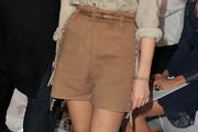 Lou Lesage Dress Shorts
