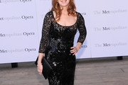 Dana Delany Little Black Dress