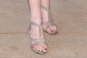 Amy Sacco Evening Sandals