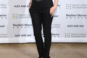 Mary-Louise Parker Skinny Pants