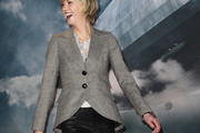 Lauren Lee Smith Blazer
