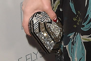 Dita Von Teese Beaded Clutch