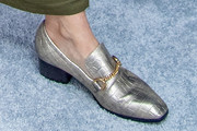 Emma Thompson Casual Loafers