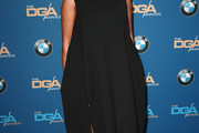 Aisha Tyler Little Black Dress