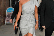 Claire Cooper One Shoulder Dress