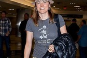 Lucy Lawless T-Shirt