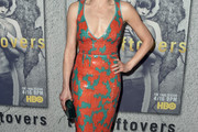 Carrie Coon Sequin Dress