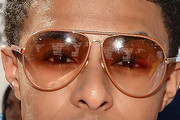 Diggy Simmons Aviator Sunglasses