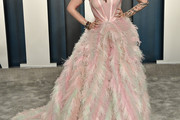 Paris Jackson Princess Gown