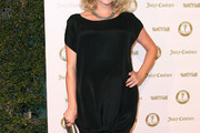Marley Shelton Little Black Dress