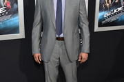 DeRay Davis Men's Suit