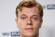 Alfie Allen Short Side Part