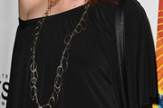 Courtney Hope Gold Charm Necklace