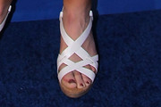 Melanie Oudin Strappy Sandals