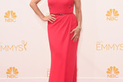 Julia Louis-Dreyfus Halter Dress