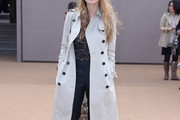 Immy Waterhouse Trenchcoat
