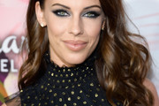 Jessica Lowndes Long Curls