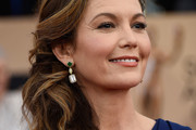 Diane Lane Side Sweep