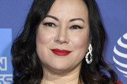 Jennifer Tilly Medium Curls