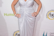 Vicki Gunvalson Evening Dress