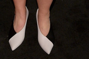 Rebel Wilson Pumps