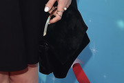Dove Cameron Velvet Bag