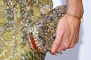 Georgina Chapman Beaded Clutch