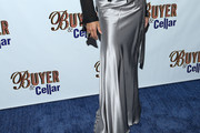 Vanessa Williams Long Skirt