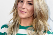 Grace Helbig Long Wavy Cut