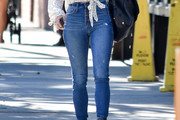 Julianne Hough Skinny Jeans