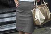 Jennifer McDaniel Pencil Skirt