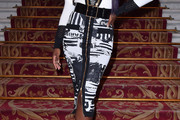 Justine Skye Pencil Skirt