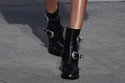 Joan Smalls Ankle Boots