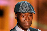 Don Cheadle Newsboy Cap