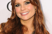 Joanna Garcia-Swisher Half Up Half Down