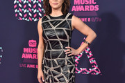 Martina McBride Mini Dress
