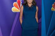 Michele Tafoya Cocktail Dress