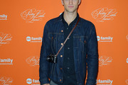 Keegan Allen Denim Jacket