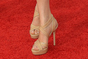 Jane Seymour Strappy Sandals
