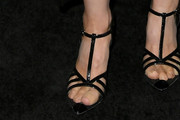 January Jones Strappy Sandals