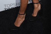 Beyonce Knowles Platform Pumps