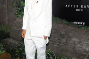 Jaden Smith Men's Suit
