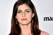 Alexandra Daddario Medium Layered Cut
