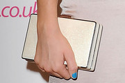 Lydia Rose Bright Box Clutch