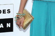 Noemie Lenoir Box Clutch