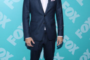 Ed Weeks Men's Suit