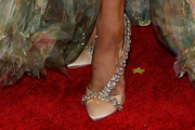 Misty Copeland Evening Pumps