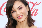 Jenna Dewan Medium Layered Cut